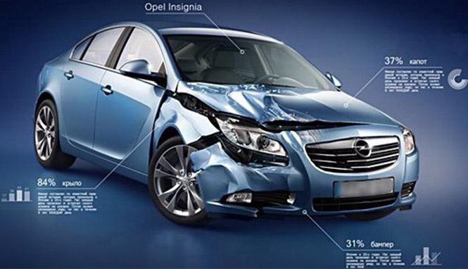 Некачественный ремонт автомобиля по ОСАГО