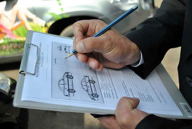 Независимая экспертиза автомобиля в Москве