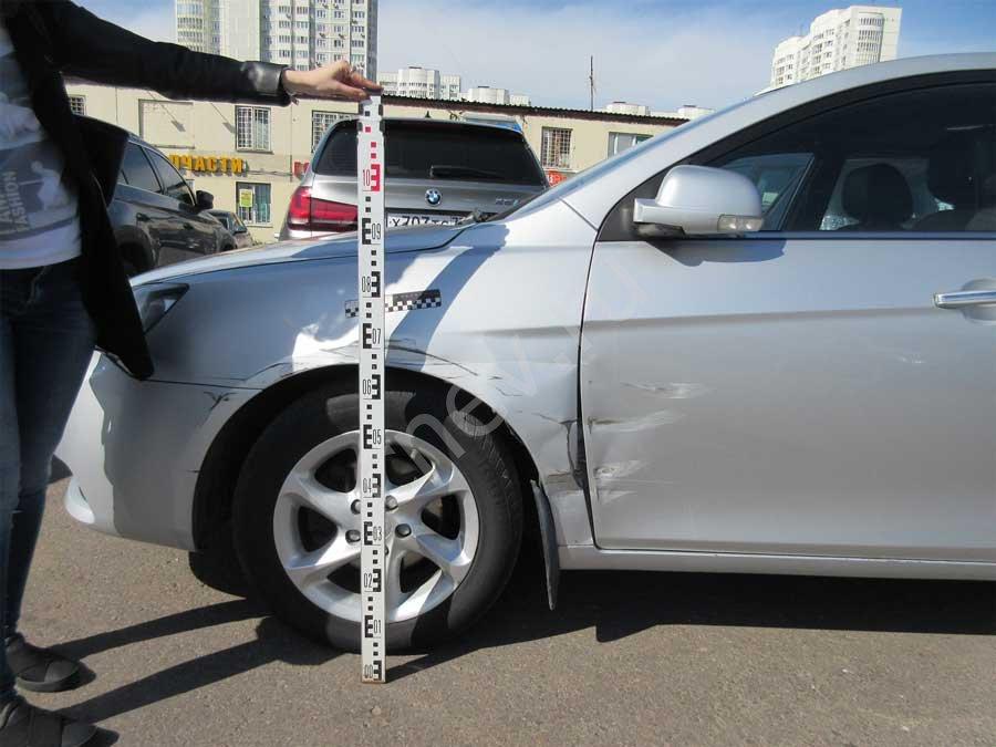 ник оценка ущерба авто москва